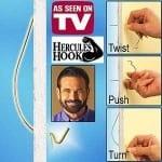 Do Hercules Hooks work?