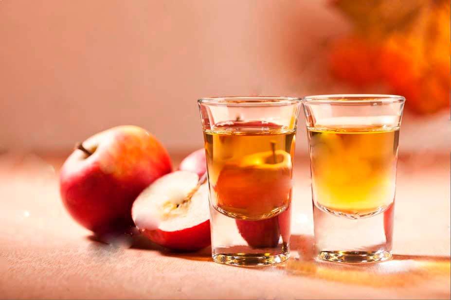 Кальвадос из яблок в домашних условиях рецепт