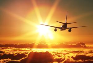 Из какого аэропорта лететь в тунис из москвы