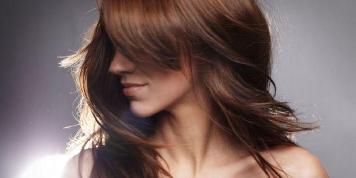 Стрижка для пористых волос фото