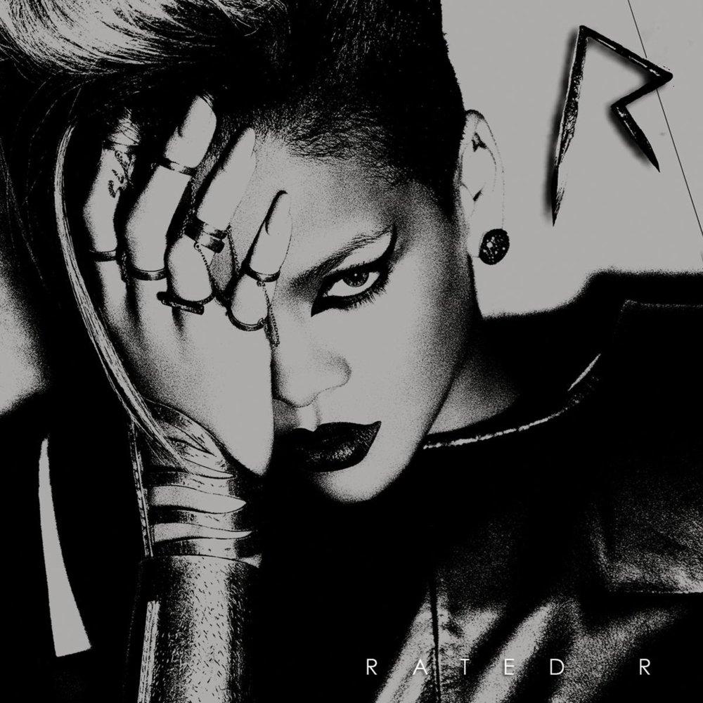 Rihanna hard album