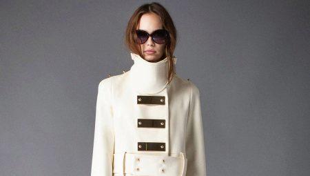 Пальта осінні жіночі