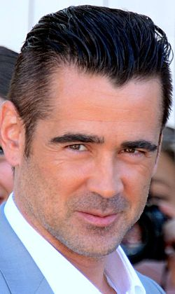 Synchronstimme colin farrell