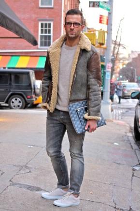 Мужской стиль одежды фото