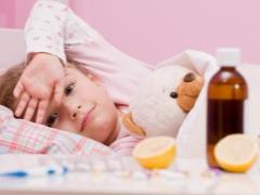 Противовирусные для детей от 3