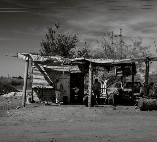 Highway 15, Mexico