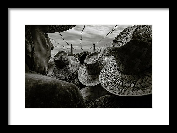 Zayacos & Sombreros fine art photography print for sale