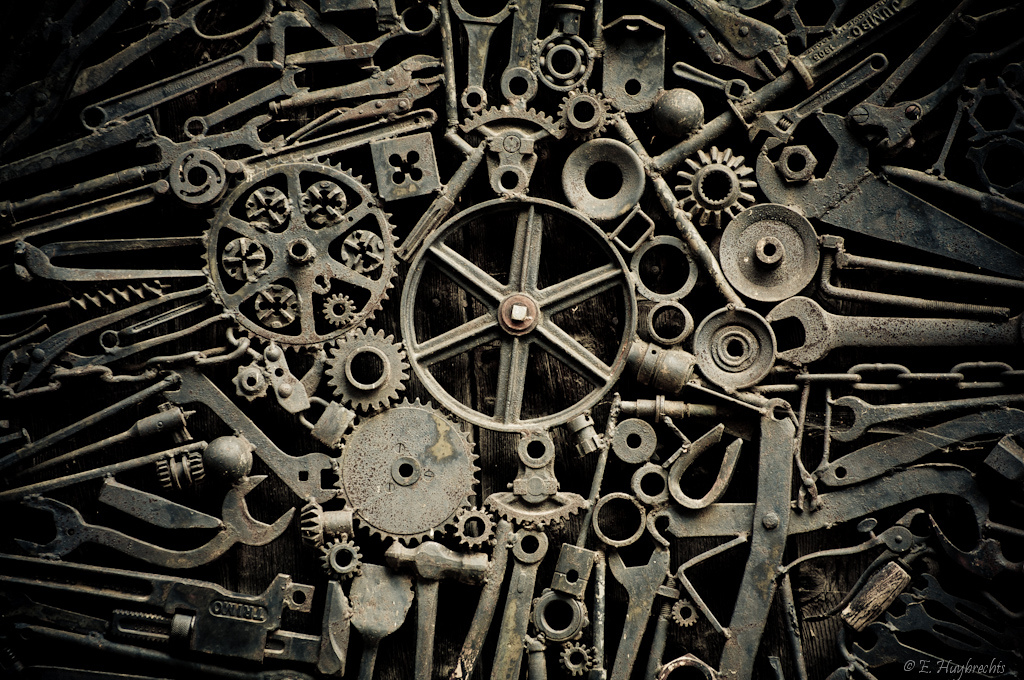 Old Cogs