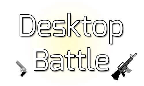 Desktop Battle Logo
