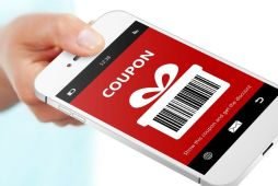 Mobile coupons