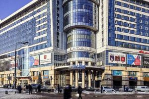 Moscow hotels
