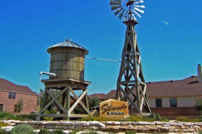 USDA rural water America