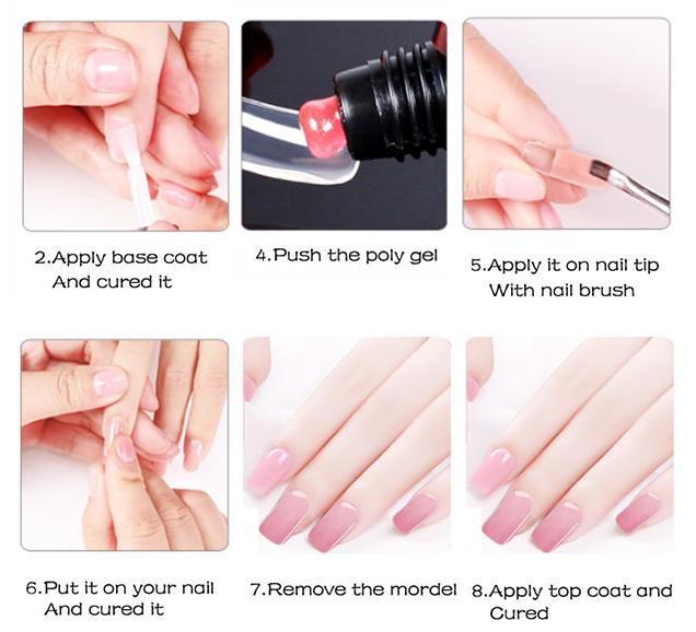 Bella bella nails