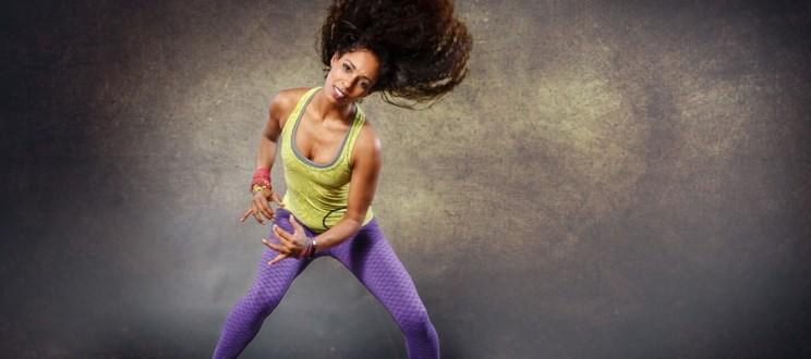 Bedrift trening dans