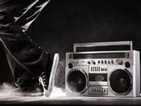 hip hop utdrikningslag