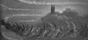 La metamorfosi amorosa in Dante