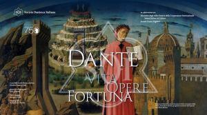 Exposition «Dante Alighieri: Vita, Opere, Fortuna»