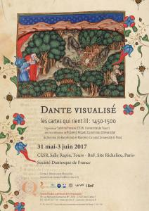 Colloque Dante Visualisé