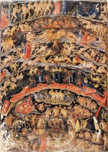 Dante Alighieri et le XIVe siècle   (Quatrième rencontre)