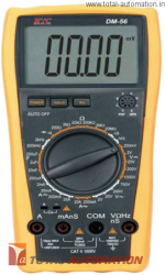 HTC DM-56- digital multimeter