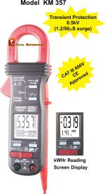 km-357-kusam-meco-3-phase-trms-power-clamp-on-meter-kwhr-recording-function-pc-interface