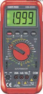 KM 6060-DIGIT DIGITAL AUTOMOTIVE-KUSAM MECO