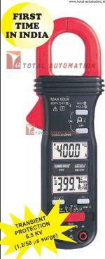 KM-2799-Kusam Meco-DUAL LCD DISPLAYDIGITAL CLAMP - MULTI METER