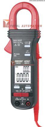 KM-181-Kusam Meco-DIGITAL CLAMP-ON-MULTIMETER-VFD FUNCTION