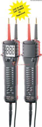 KM 69-KM 66-Voltage tester- Kusam Meco