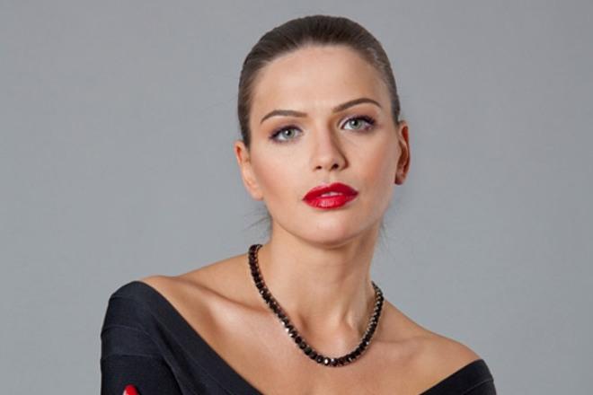 Юлия галкина актриса фото