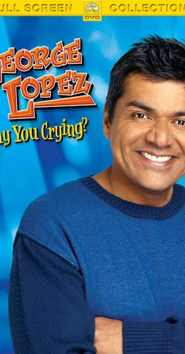 George lopez why you crying download