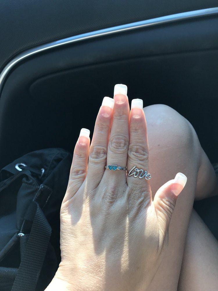 N y nails bemidji mn