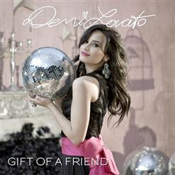 The gift of a friend demi lovato mp3 download