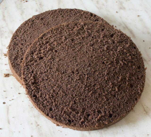 Селезнев александр рецепт бисквита