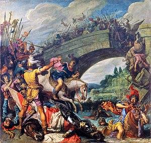 Александр полководец македонский