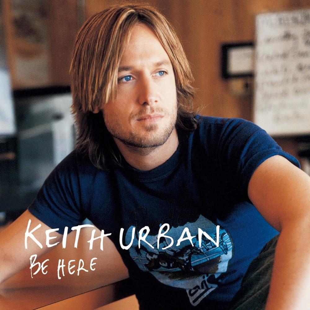 I could fly keith urban lyrics