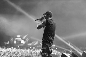 Eminem koncert danmark
