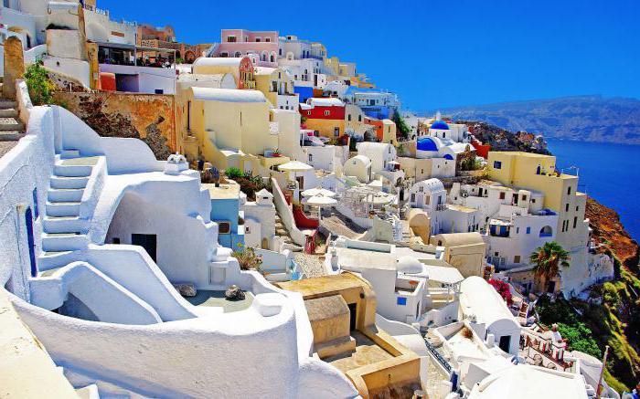 моря омывающие грецию