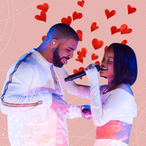 Rihanna and drake dating now