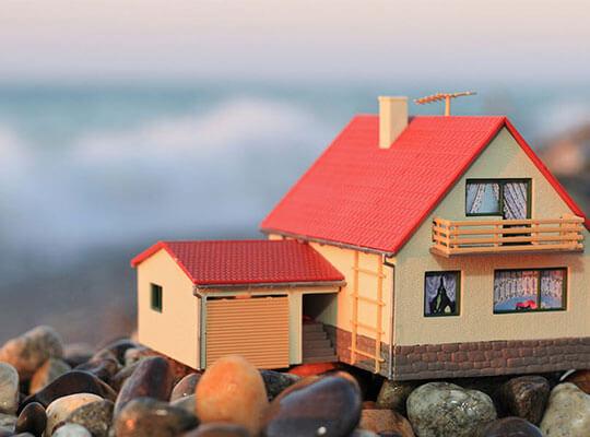 Бизнес-планы в сфере недвижимости, строительства и дизайна