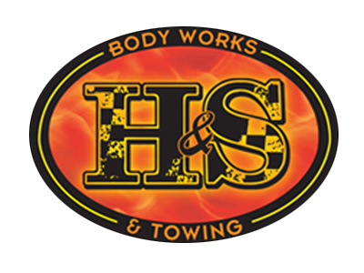 H&S Body Works & Towing