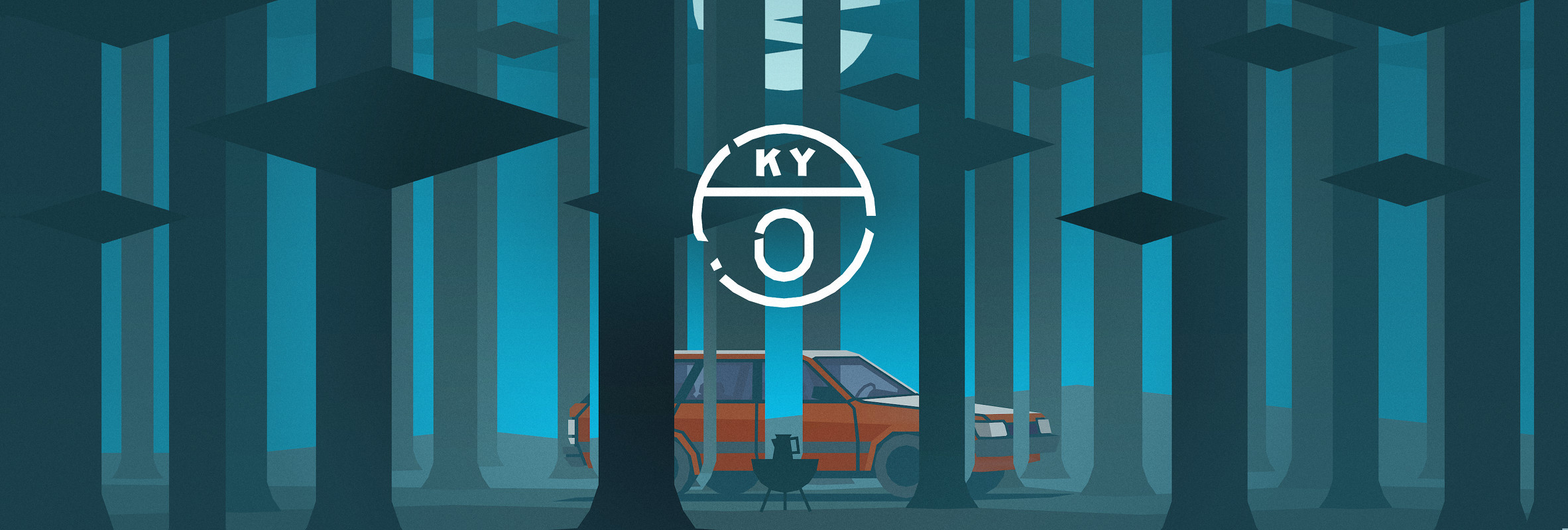 A dream-like game, or rather a game-like dream - Kentucky Route Zero