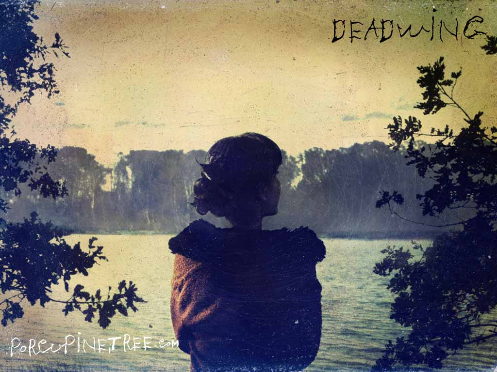Nothing like this - Porcupine Tree - Deadwing