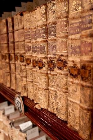 libros palafoxiana