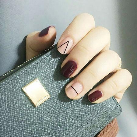 Nails art design magazine
