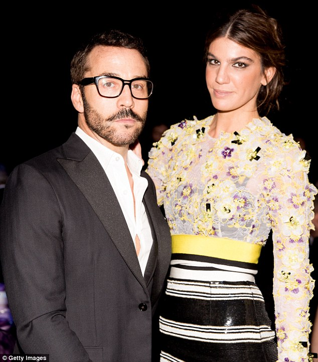 Is jeremy piven married