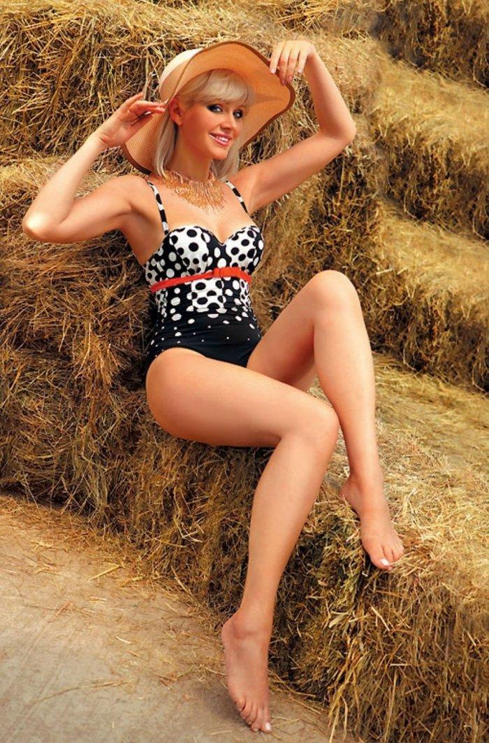 Певица Натали (18 фото)