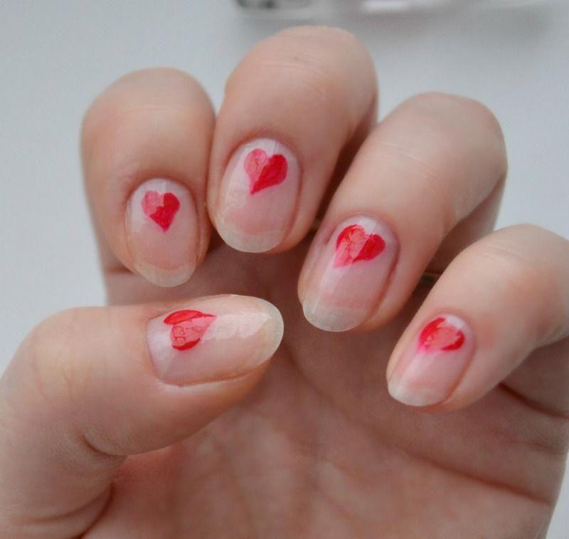 Nails disain