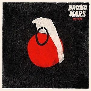 Bruno mars - grenade mp3