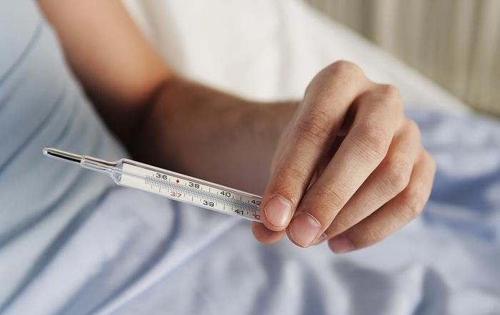 Средства для беременных от температуры